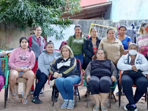 photo of Mujer Luchadora Group