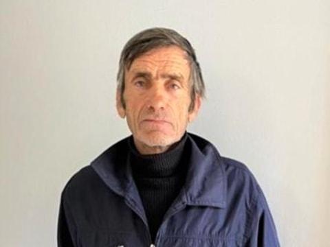 photo of Rexhep