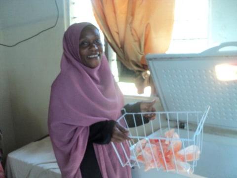 photo of Mwanasha