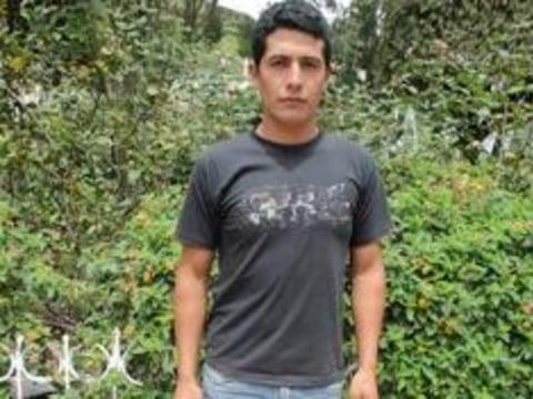 photo of Freddy Vinicio