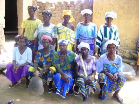 photo of Benkadi 5 Group
