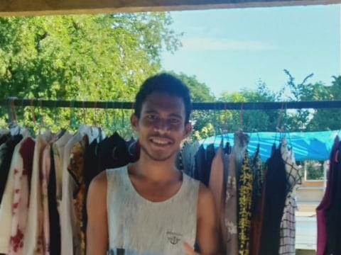photo of Luisinho