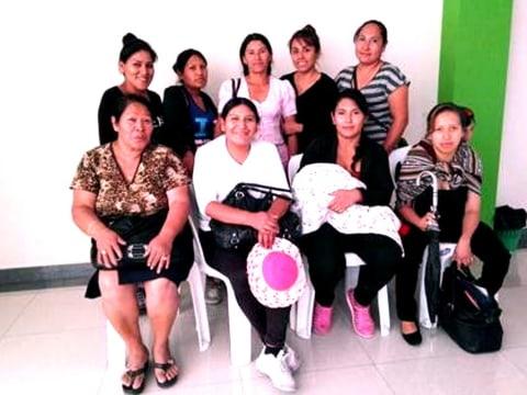 photo of Virgen De Copacabana Group