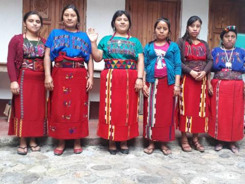 photo of Las Florecitas 2 Group