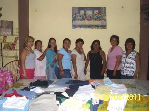 photo of Arcos De Miacatlan Group