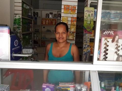 photo of Fatima Monserrate
