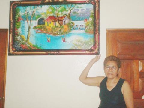 photo of Maria Elsa