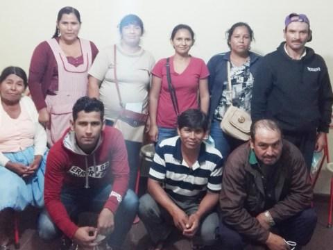 photo of Corazon De Dios Group