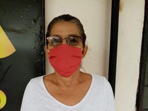 photo of Sergia Maria Esther