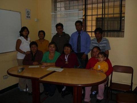 photo of Unidos Para El Exito Group