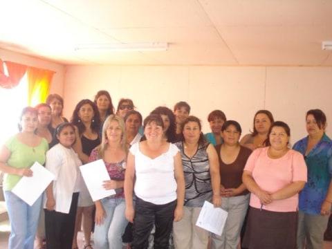 photo of Confines Del Sur Group
