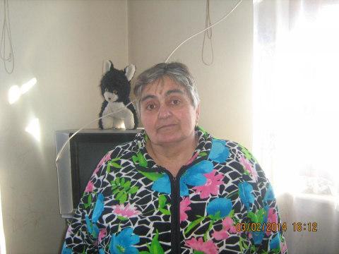 photo of Taguhi