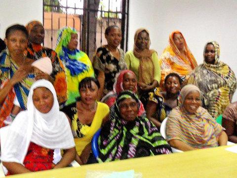 photo of Mt Usambala Group