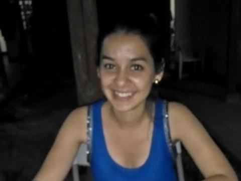 photo of Claudia Juniette