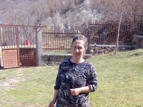 photo of Zhaneta