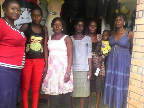 photo of Luteete Women Group