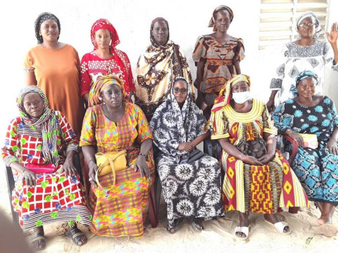 photo of 01_Gpf Sope Mame Diarra Group