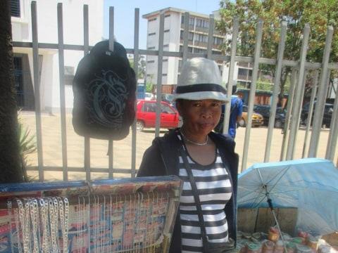 photo of Haingotiana Sydonie