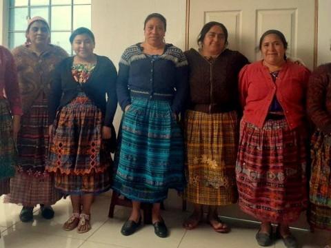 photo of Mujeres Unidas De Xecorral Group