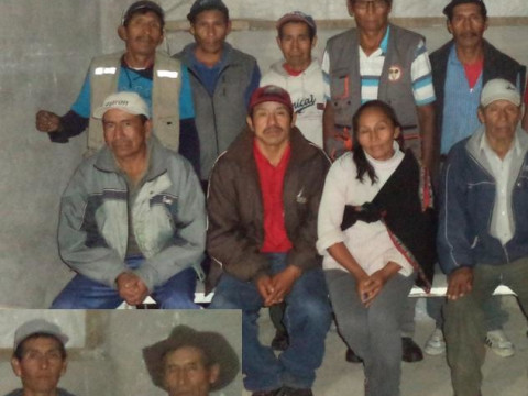 photo of Virgen Asunta Oyara Group