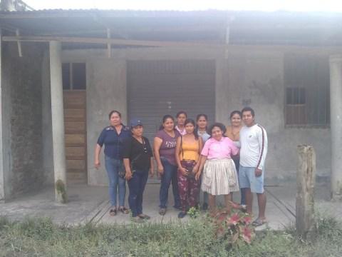photo of Credi Apurimac Group
