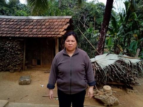 photo of Thoa