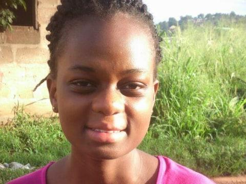 photo of Rosedaline Naa Okailey