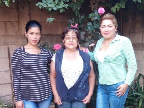 photo of Las Terapistas Group