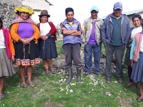 photo of El Mirador De Bombon Group