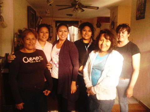 photo of Chicas Del Barrio Group