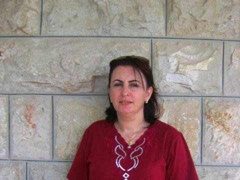 photo of Rowayda