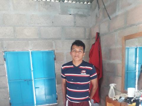 photo of Guillermo Alexander