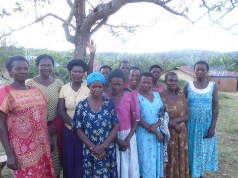 photo of Kakoni Bakyara Tutungukye Group