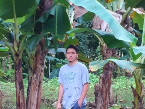 photo of Yosue Gabriel