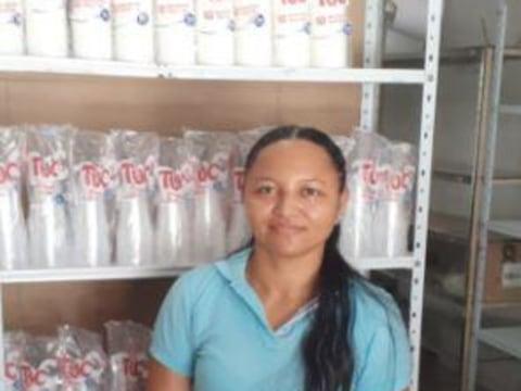 photo of Deisy Yulieth