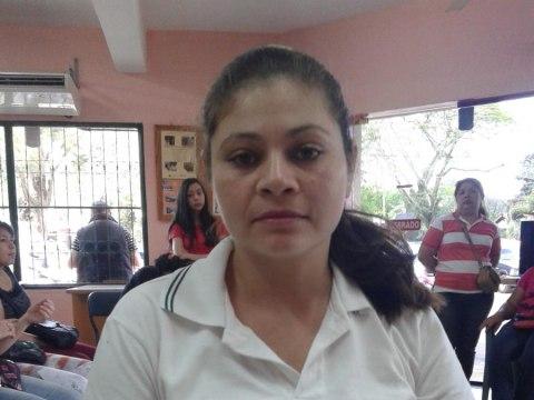 photo of Evarista