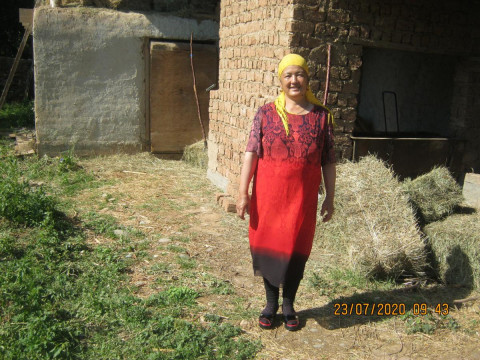 photo of Rabikan