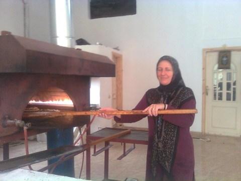photo of Khadiji