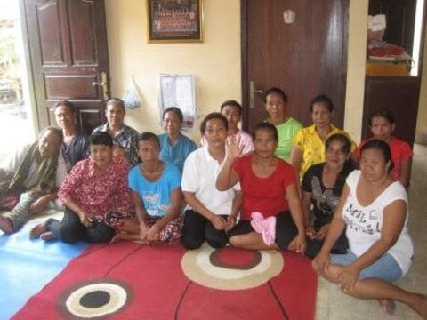 photo of Daya Pertiwi Group