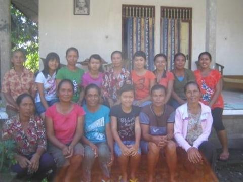 photo of Pangkung Liplip Indah Group