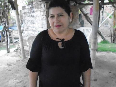 photo of Josefina America
