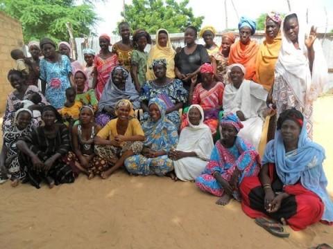 photo of Toutou's Group