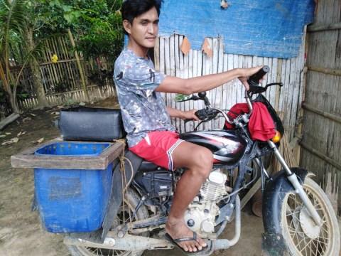 photo of Warlo