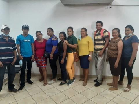 photo of Mujeres En Vanguardia De Santa Cruz Group