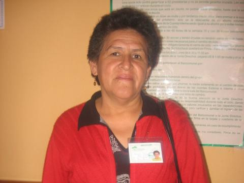 photo of Rosa Julia