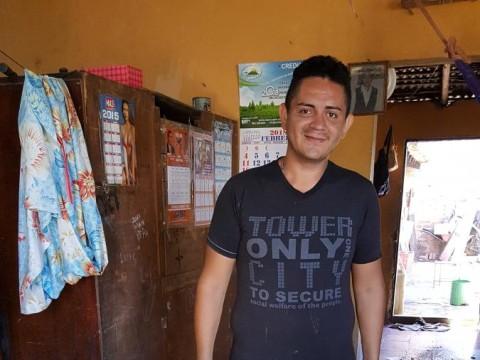 photo of José Camilo