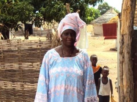photo of Ndèye