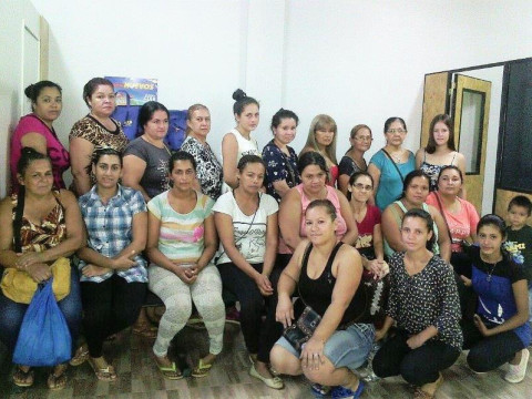 photo of San Expedito Group