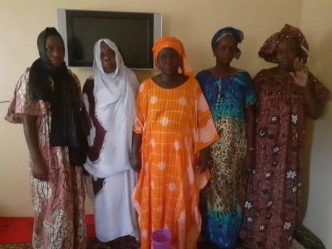 photo of 09_Gpf Hapsatou Sahikhou Ndioum Group