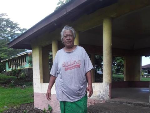 photo of Masae